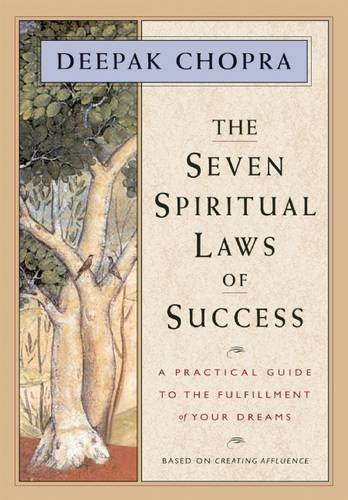 Seven Spiritual Laws Success Pocketbook product image