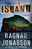Image of The Island: A Thriller (The Hulda Series)
