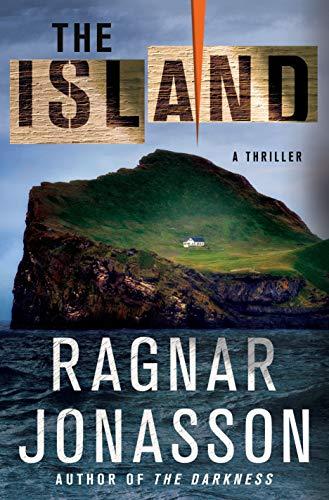 The Island: A Thriller