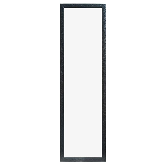 Beauty4U Door Mirror/Wall Mirror Float Tile Dressing Mirror for Home Decoration