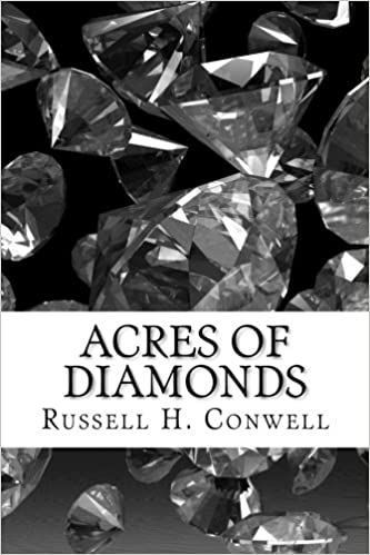 Book Acres of Diamonds