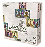 Calliope Games Ancestree Game Board