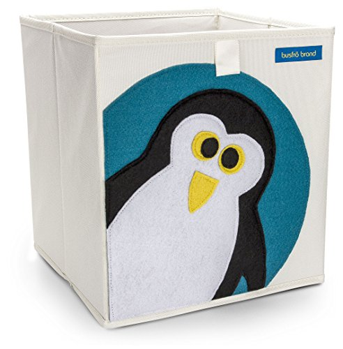 Fabric Penguin - 4