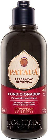 Condicionador Reparação Nutritiva Patauá L'Occitane au Brésil 250ml