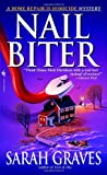 Front cover for the book Nail Biter by Sarah Graves