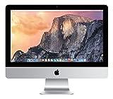 Apple iMac 21.5-inch Desktop Intel Core i5 2.7 GHz