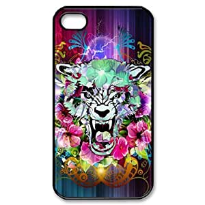 Iphone 4,4S Eyes Phone Back Case Use Your Own Photo Art Print Design Hard Shell Protection HB065054