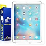 ArmorSuit Apple iPad Pro 12.9' (2015 & 2017 Release Model) Anti-Glare Screen Protector, MilitaryShield Max Coverage Screen Protector For iPad Pro 12.9' (2015 & 2017 Release Model) - Matte