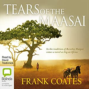Tears of the Maasai Audiobook