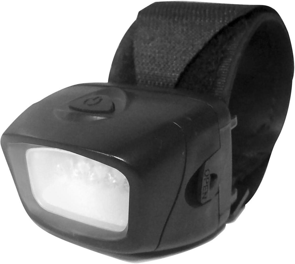 Seizmik LED Strap Light 03050