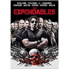 The Expendables and The Expendables 2 both arrive on 4K Ultra HD Combo Pack on May 2 from Lionsgate