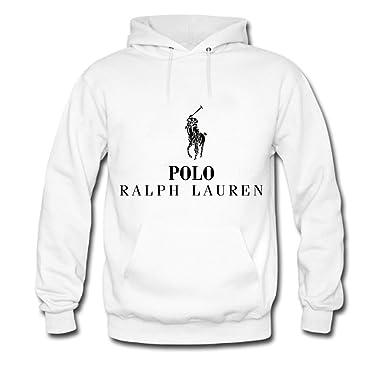 Ralph Lauren Club para Hombre 2016 Polo Logo Sudadera con Capucha ...