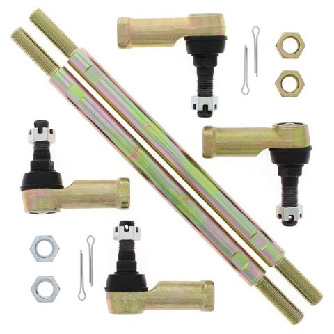 All Balls 52-1024 Tie Rod Upgrade Kit 52-1024 for Can-Am Applications (03-14),1 Pack