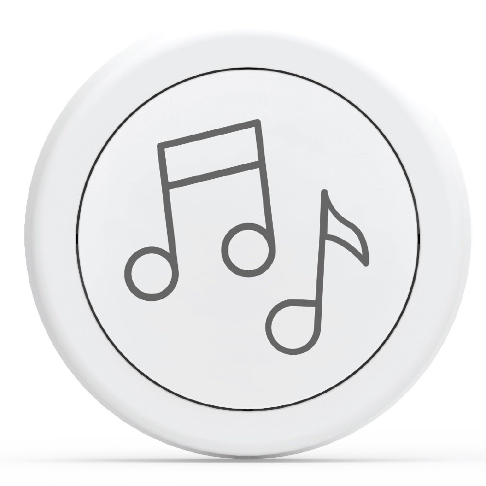 Flic telecomando wireless a bottone Smart Button