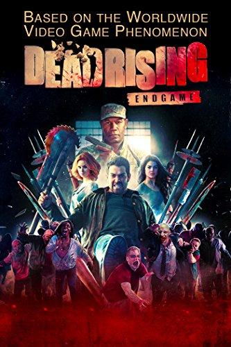 Amazon Com Dead Rising Endgame Billy Zane Jesse