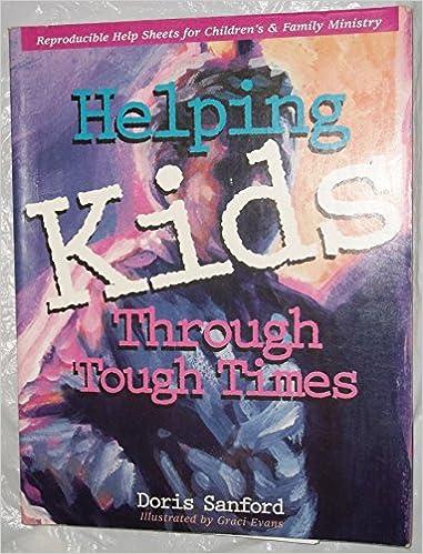 Helping Kids through Tough Times