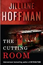 The Cutting Room (C.J. Townsend Thriller Book 3)
