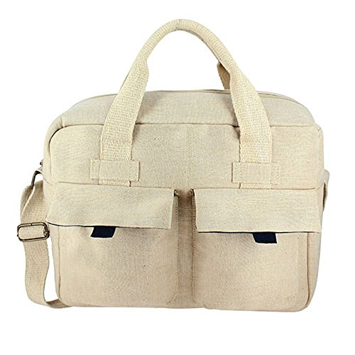 Citizen , Borsa Messenger  Beige beige
