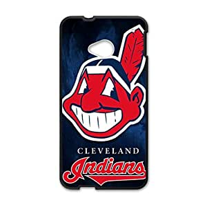 ORIGINE Characteristic cleveland indians Cell Phone Case for HTC One M7