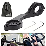 EEEKit Road Bicycle Bike Mount Holder for Garmin Edge1000 20 25 200 500 510 520 800 810/ Edge Explore 1000/VIRB X/VIRB XE