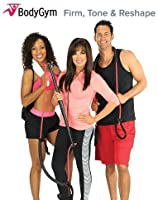 Bodygym Resistance Bands - OFFICIAL Core System with Marie Osmond  Body Gym - Strength and Resistance Home Gym