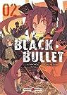 Black Bullet, tome 2 par Ukai