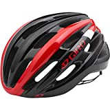 Giro Foray Helmet – Men's Bright Red/Black Large