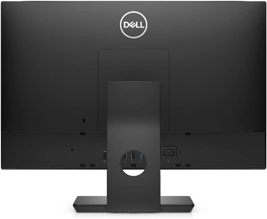 Dell OptiPlex 5480 All-in-One Desktop Computer - 23.8