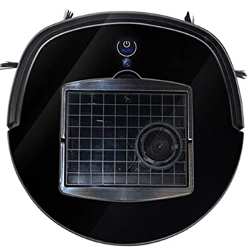 HONGNA Hogar Inteligente con Cámara Barrido Robot Control Remoto WiFi Aspirador De Carga Automática De Gran Succión: Amazon.es: Hogar