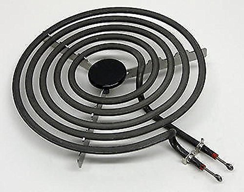 Coil Slide In Range (Cooking Appliances Parts MP21YA Electric Range Burner Element Unit 8