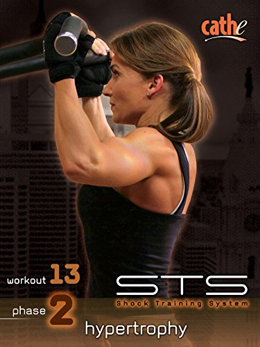STS Phase 2 - Week 1 - Workout 13