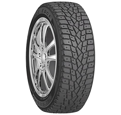 - Sumitomo Ice Edge Studable-Winter Radial Tire - 205/55R16 91T