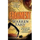 Fragment: A Novel by Warren Fahy (2010-06-22)