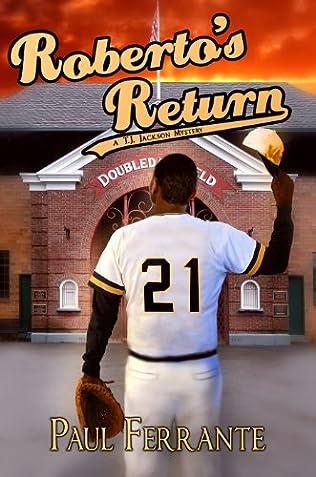 book cover of Roberto\'s Return