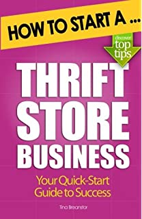 Thrift making massive money from items at thrift store prices by how to start a thrift store business reheart Images