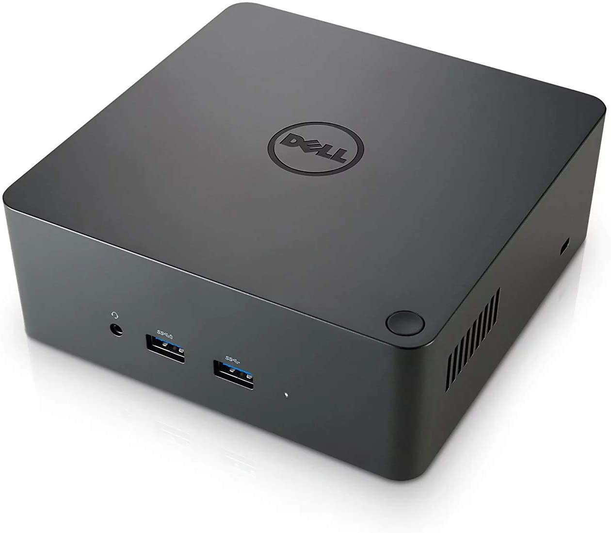 Dell Business Thunderbolt 3 (USB-C) Dock - TB16 with 180W Adapter 452-BCNP