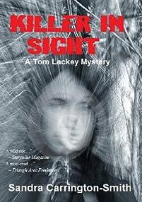Killer In Sight by Sandra Carrington-Smith ebook deal