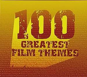 100 Greatest Film Themes (6 CD SET)