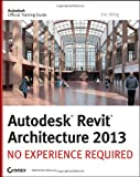 Autodesk Revit Architecture 2013, Eric Wing, 1118255941