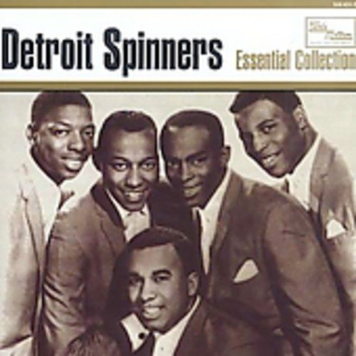 Essential Collection -  The Detroit Spinners