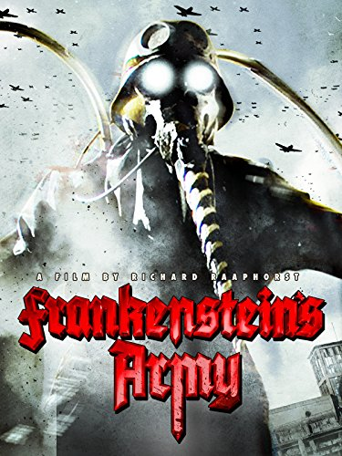 (Frankenstein's Army)