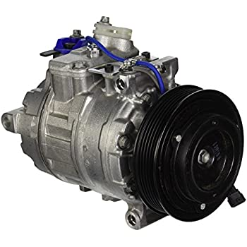 Denso 471-1609 A//C Compressor
