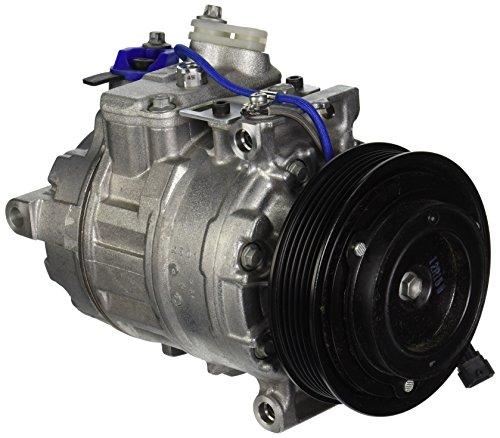 Denso 471-1605 A/C Compressor