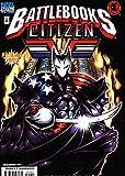 Citzen V Battlebook: Streets of Fire (1998 series) #1