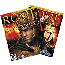 Rome: Total War Collection [Online Game Code]