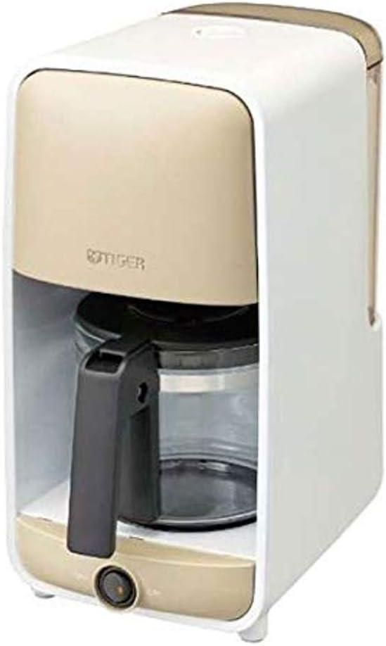 タイガー コーヒーメーカー ADC-B060-WG
