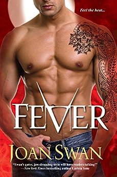 Fever (Phoenix Rising Book 1) by [Swan, Joan]