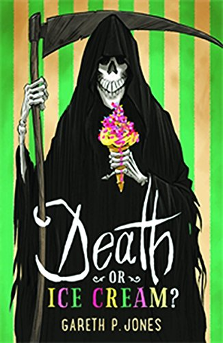 Read Online Death or Ice Cream? PDF