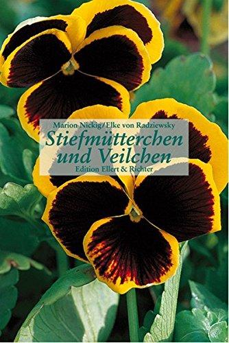 Stiefmütterchen und Veilchen (Edition Ellert und Richter) (Edition Ellert und Richter) (Edition Ellert & Richter)