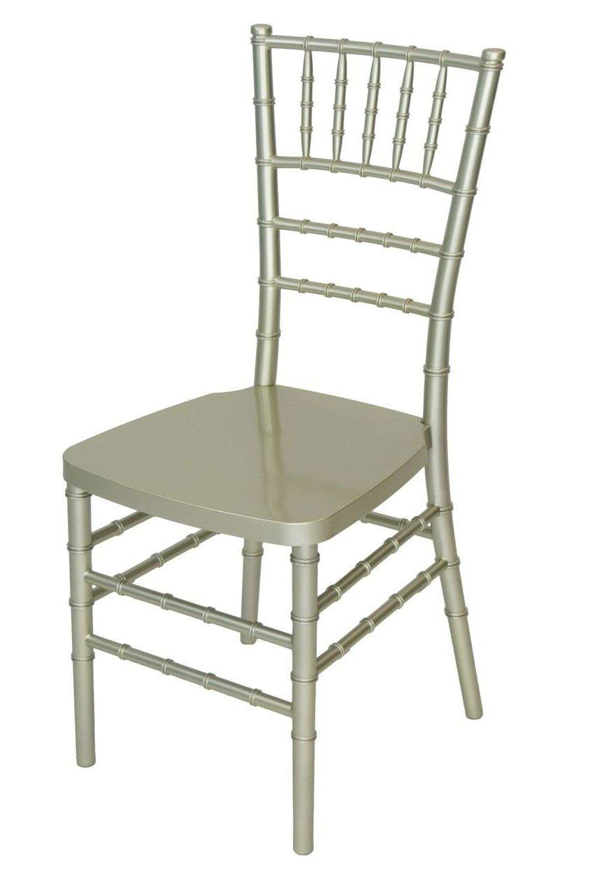 Amazon.com: EventStable Titan Series Resin Chiavari Chair ...